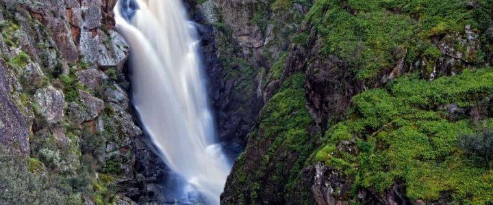 IX Ruta de senderismo en Hinojosa del Duero
